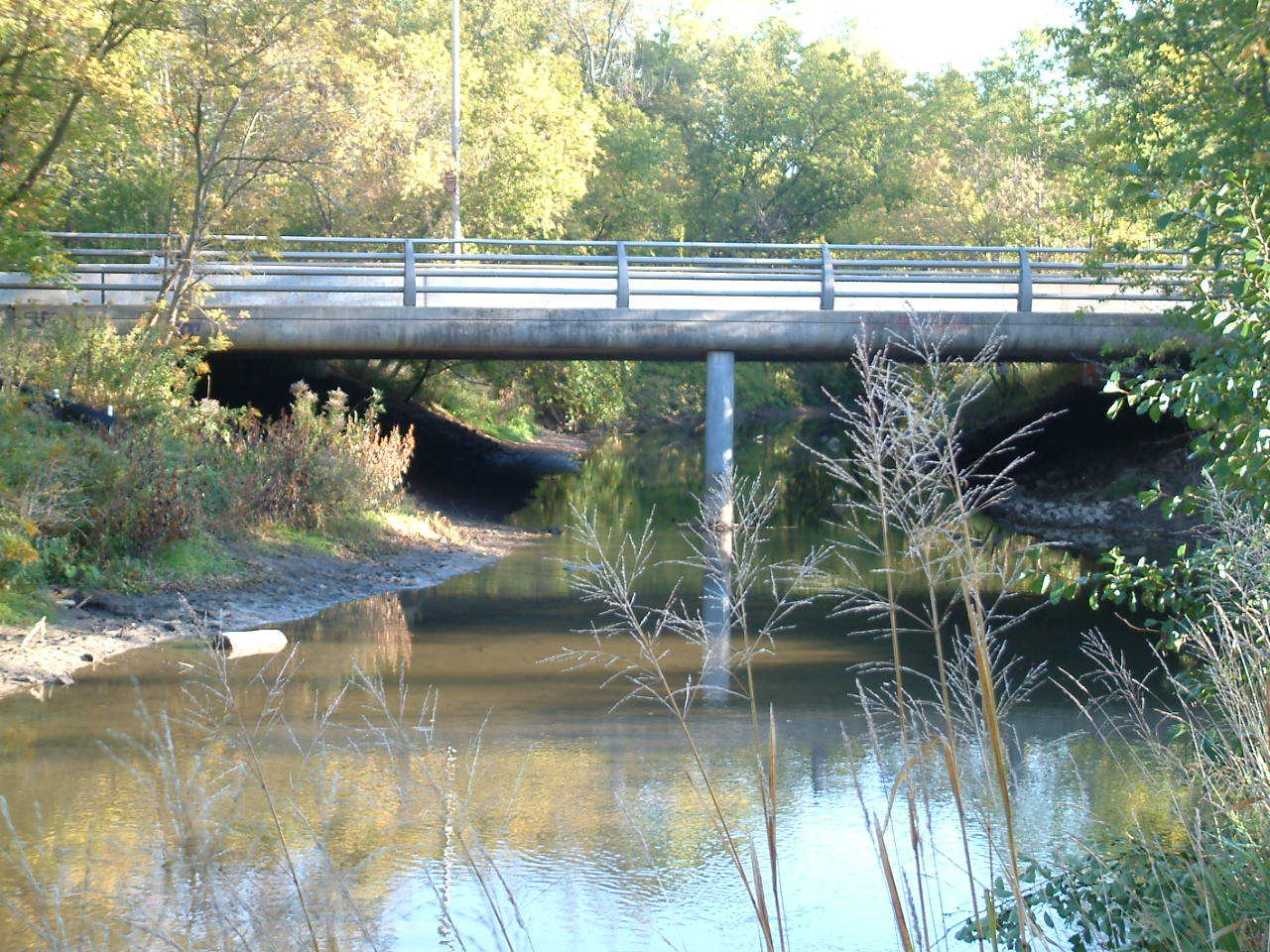 bridge, road work repairs, expansion joints, redesign